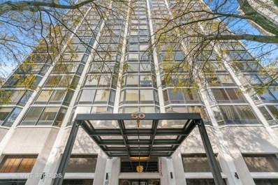 50 E Bellevue Place UNIT 2702, Chicago, IL 60611 - #: 10568543