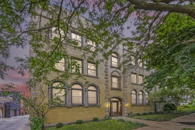 2334 W Farwell Avenue UNIT 3W, Chicago, IL 60645 - #: 10568544