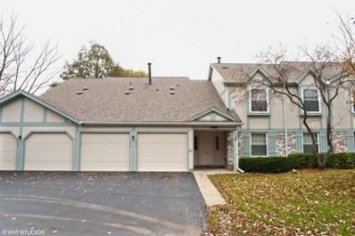 215 Blossom Court UNIT 215, Buffalo Grove, IL 60089 - #: 10568570