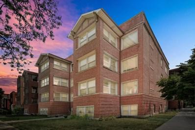 3648 W Ainslie Street UNIT 2, Chicago, IL 60625 - #: 10568574