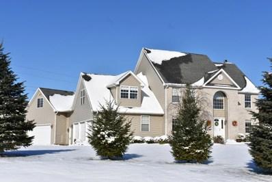 3914 Highview Drive, Crystal Lake, IL 60012 - #: 10568669