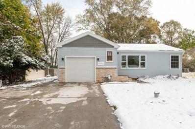 36903 N Hilda Lane, Lake Villa, IL 60046 - #: 10568718