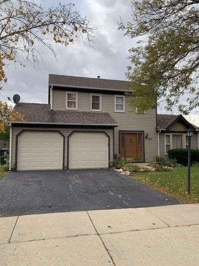 105 Washington Avenue, Streamwood, IL 60107 - #: 10568736