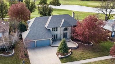 3905 White Eagle Drive, Naperville, IL 60564 - #: 10568743