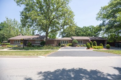 1115 Potter Road, Park Ridge, IL 60068 - #: 10568817