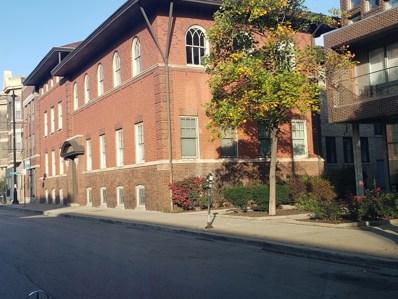 2150 W North Avenue UNIT 12, Chicago, IL 60647 - #: 10568935