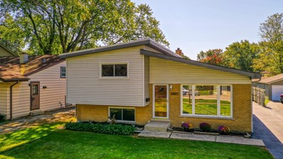 591 Coolidge Avenue, Glen Ellyn, IL 60137 - #: 10568945