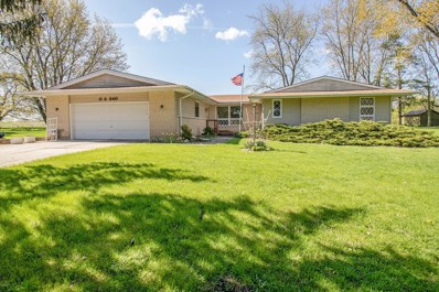 S540 Circle Drive, West Chicago, IL 60185 - #: 10568981