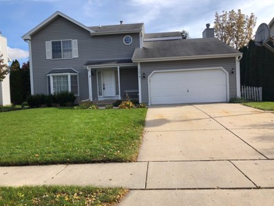 1379 Knollwood Circle, Crystal Lake, IL 60014 - #: 10569003