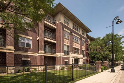 6436 Roosevelt Road UNIT 316, Oak Park, IL 60304 - #: 10569023