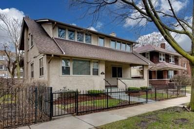 6843 S Chappel Avenue, Chicago, IL 60649 - #: 10569028