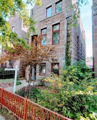 4743 S Dorchester Avenue, Chicago, IL 60615 - #: 10569031