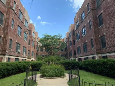 5551 S Kimbark Avenue UNIT 16, Chicago, IL 60637 - #: 10569043