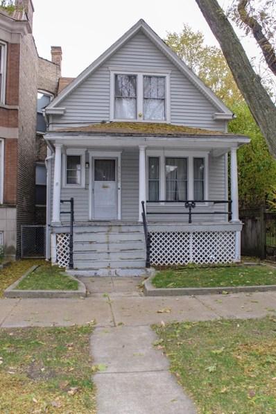 3539 N Paulina Street, Chicago, IL 60657 - #: 10569093