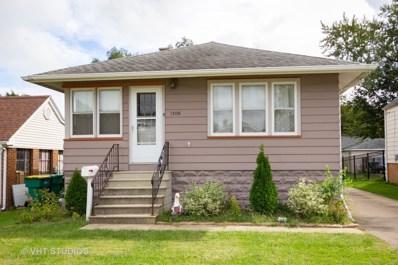 1508 N May Street, Joliet, IL 60435 - #: 10569107