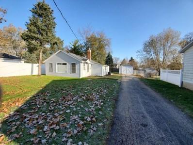 634 Oak Street, Woodstock, IL 60098 - #: 10569113
