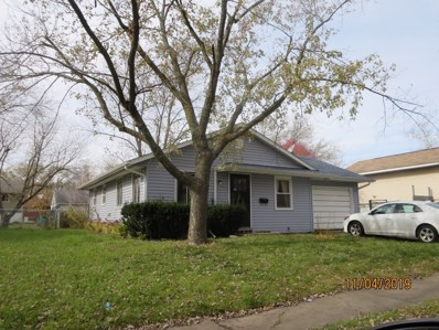 22124 E Churchill Drive, Richton Park, IL 60471 - #: 10569137