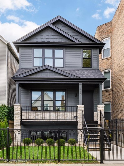 2520 N Campbell Avenue, Chicago, IL 60647 - #: 10569179
