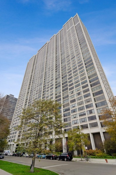 2800 N Lake Shore Drive UNIT 913, Chicago, IL 60657 - #: 10569184