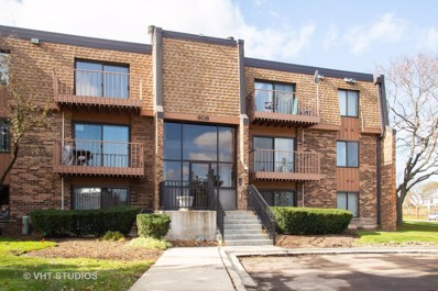 608 S Waterford Road UNIT 3A, Schaumburg, IL 60193 - #: 10569218