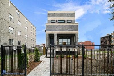 4443 S Calumet Avenue, Chicago, IL 60653 - MLS#: 10569220