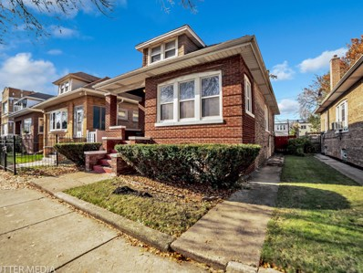 1342 N Waller Avenue, Chicago, IL 60651 - #: 10569264