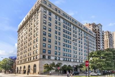 2100 N Lincoln Park West Avenue UNIT 8BS, Chicago, IL 60614 - #: 10569290
