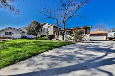 13857 W Sandstone Drive, Homer Glen, IL 60491 - #: 10569309