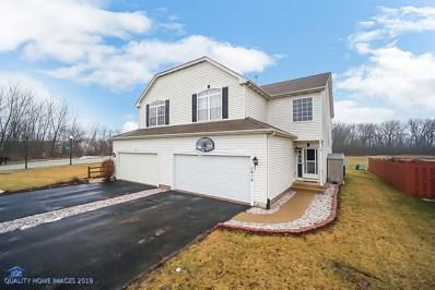 1614 Peachtree Lane, Lockport, IL 60441 - #: 10569348