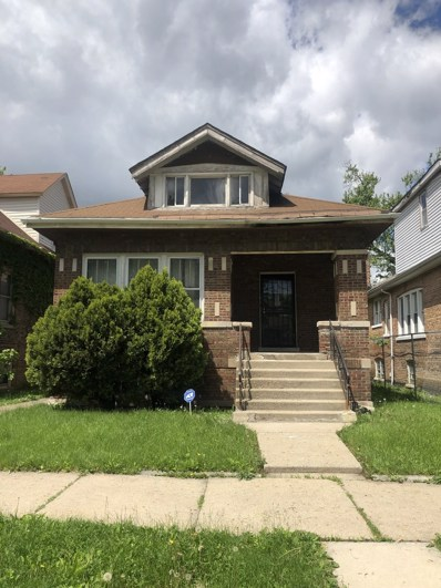 8752 S Sangamon Street, Chicago, IL 60620 - #: 10569371