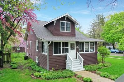 401 N Brainard Avenue, La Grange Park, IL 60526 - #: 10569423