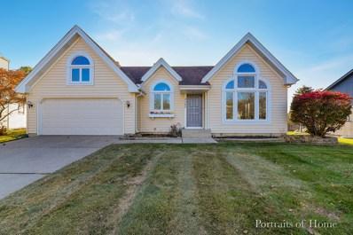 2247 Lakeside Drive, Aurora, IL 60504 - #: 10569428