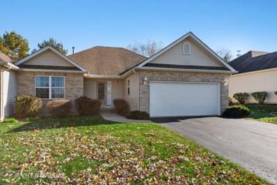307 Garden Circle, Yorkville, IL 60560 - #: 10569464