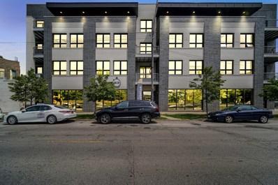 1317 N Larrabee Street UNIT 305, Chicago, IL 60610 - MLS#: 10569506
