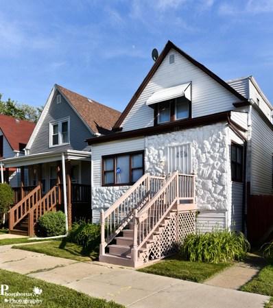709 W 81ST Place, Chicago, IL 60620 - #: 10569514
