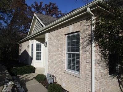 1407 White Oak Lane, Woodstock, IL 60098 - #: 10569553