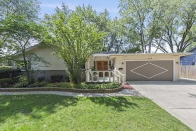 1326 Prairie Lawn Road, Glenview, IL 60026 - #: 10569584