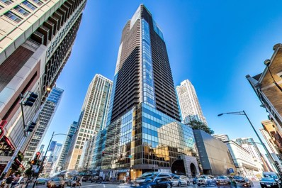 10 E Ontario Street UNIT 1305, Chicago, IL 60611 - #: 10569591