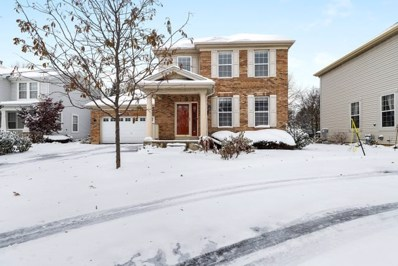 1520 Rosehall Court, Indian Creek, IL 60061 - #: 10569604