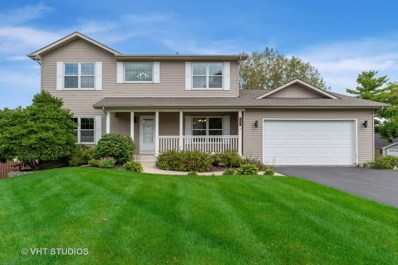 1047 Trudy Lane, Fox Lake, IL 60020 - #: 10569605