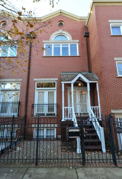 1906 N Kenmore Avenue, Chicago, IL 60614 - #: 10569626