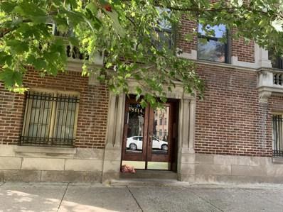 5112 S Woodlawn Avenue UNIT 1I, Chicago, IL 60615 - #: 10569682