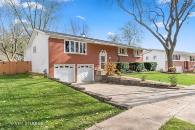 261 N Lytle Drive, Palatine, IL 60074 - #: 10569687