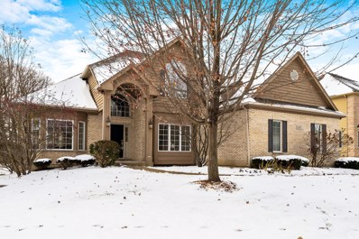 1187 Litchfield Lane, Bartlett, IL 60103 - #: 10569691