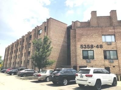5358 N Cumberland Avenue UNIT 303, Chicago, IL 60656 - #: 10569706