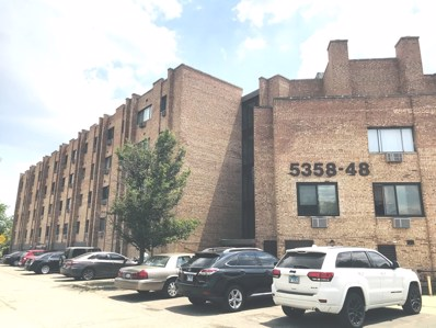 5358 N Cumberland Avenue UNIT 303, Chicago, IL 60656 - #: 10569706