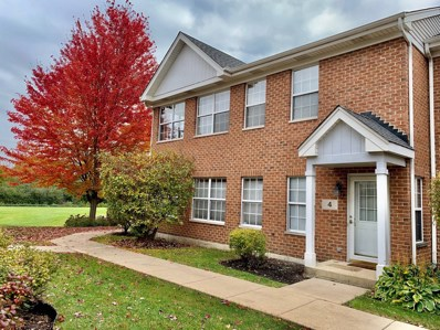 4 Four Seasons Court, Elmhurst, IL 60126 - #: 10569712