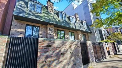 1943 N Hudson Avenue UNIT D, Chicago, IL 60614 - #: 10569740