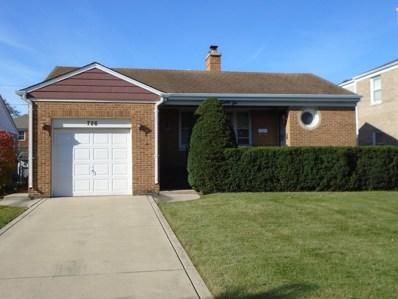726 Robinhood Lane, La Grange Park, IL 60526 - #: 10569779