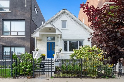 2220 W Huron Street, Chicago, IL 60622 - #: 10569784